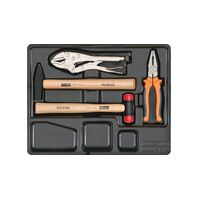 4 pieces Maintenance tools module