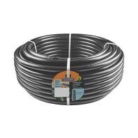 "1/2"" LDPE hose, 1 layer, 100 m - 1,5 MM"