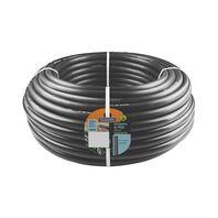 "3/4"" LDPE hose, 1 layer, 50 m - 1,5 MM"