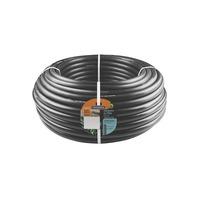 "3/4"" LDPE hose, 1 layer, 100 m - 2,0 MM"