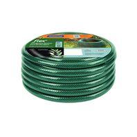 Mangueira Flex Tramontina Verde em PVC 3 Camadas 20 m