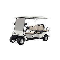 Electric utility vehicle Elettro 250PA - 6 Passengers