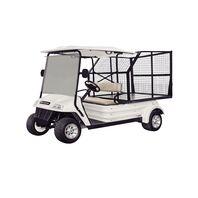 Electric utility vehicle Elettro 250CE
