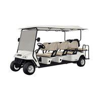 Electric utility vehicle Elettro 320PA - 8 Passengers
