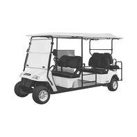 Veículo utilitário elétrico Elettro 320CD