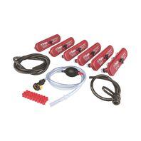 Kit de hidratação para baterias de veículos elétricos 8 V