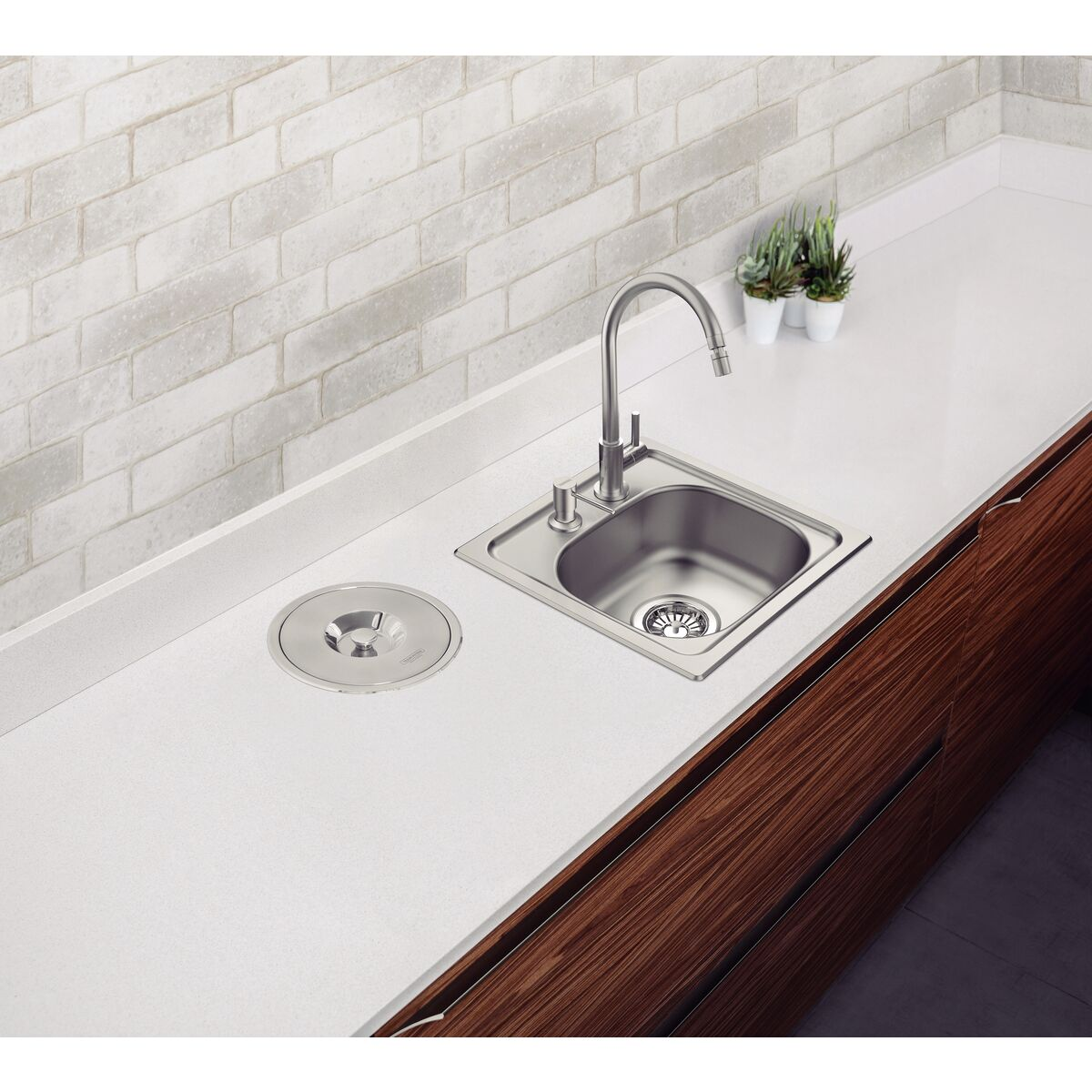 Kitchen Sinks Cms Length