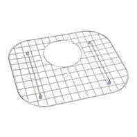Wire bottom gridn 34 x 28 cm